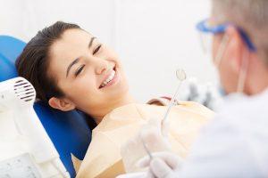 Choses que vous devriez dire à votre dentiste